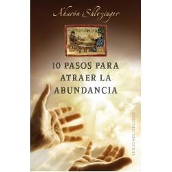 10 Pasos para atraer la abundancia