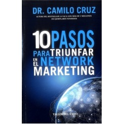 10 Pasos para triunfar en el network marketing