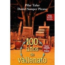 100 Años de vallenato