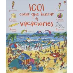 1001 Cosas que buscar en vacaciones