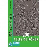 200 Tells de póker
