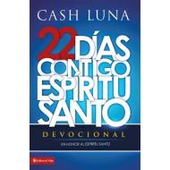 22 Días contigo espíritu santo