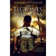 Escipión - Las Legiones malditas