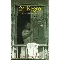 24 Negro