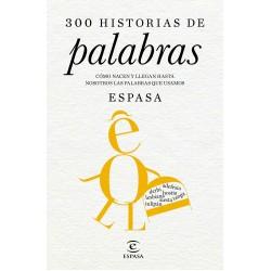 300 Historias de palabras