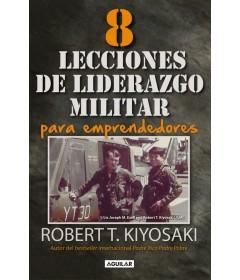 8 Lecciones de liderazgo militar