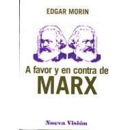 A favor y en contra de Marx