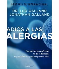 Adiós a las alergias