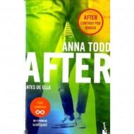 After - 0 Antes de ella