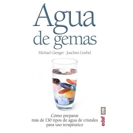 Agua de gemas