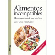Alimentos incopatibles