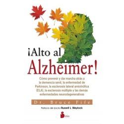 ¡Alto al alzheimer!