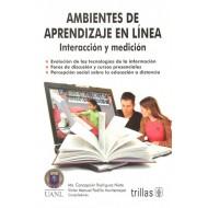Ambientes de aprendizaje en línea