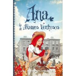 Ana - IV La de álamos ventosos