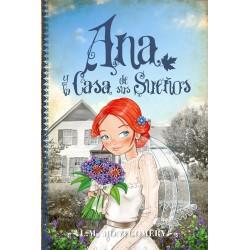 Ana - V Y la casa de sus sueños
