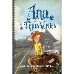 Ana - I La de tejas verdes
