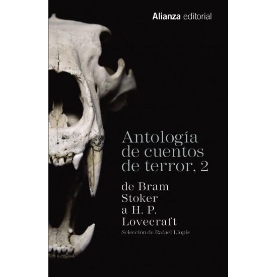 Antología de cuentos de terror, 2