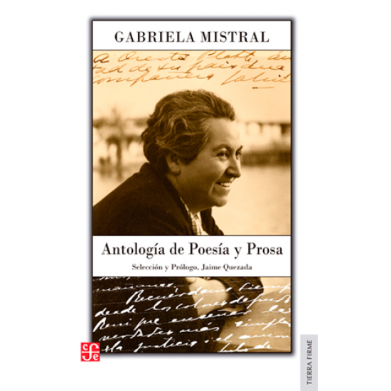 Antología de poesía y prosa