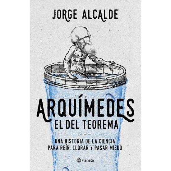 Arquímedes el del teorema