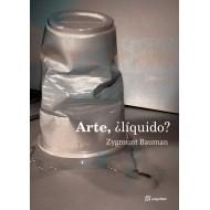 Arte, ¿líquido?
