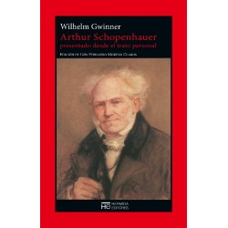 Arthur Schopenhauer presentado desde el trato personal