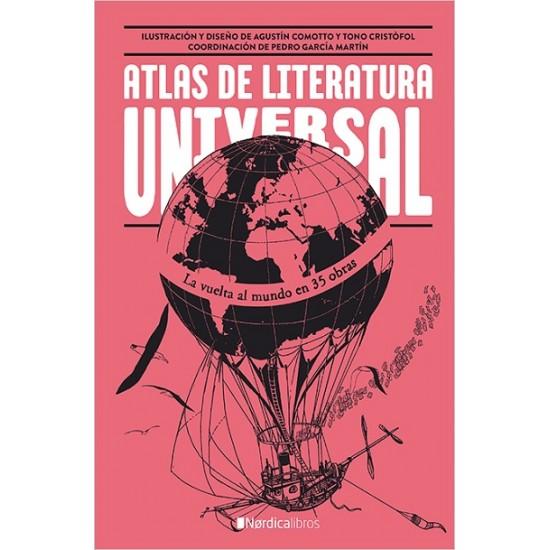 Atlas de literatura universal