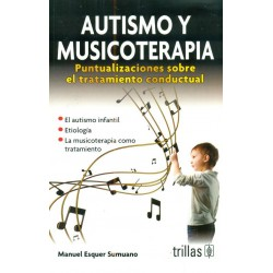 Autismo y musicoterapia