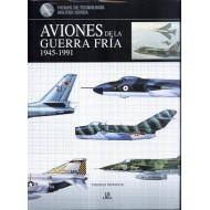 Aviones de la guerra fría 1945 - 1991