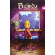 Belinda princesa de fuego