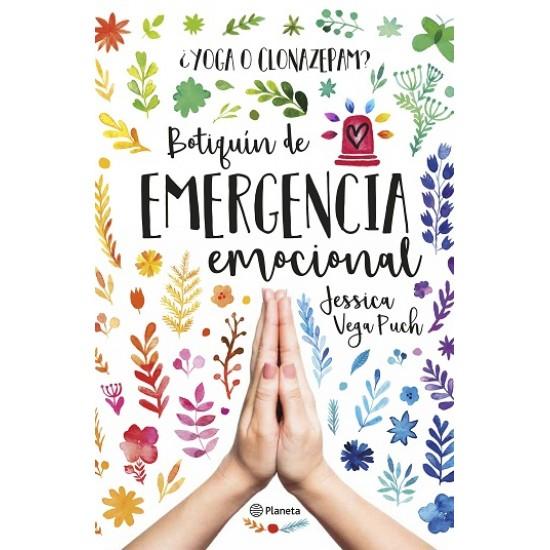 Botiquín de emergencia emocional