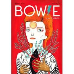 Bowie una biografía