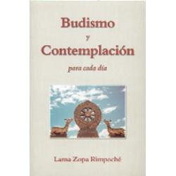 Budismo y contemplación para cada día