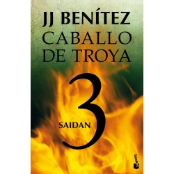 Caballo de Troya 3 - Saidan