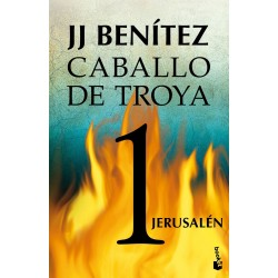 Caballo de Troya 1 - Jerusalen