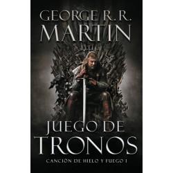 Canción de hielo y fuego - 1 Juego de tronos