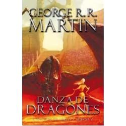 Canción de hielo y fuego - 5 Danza de dragones