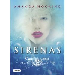 Canción de mar - 1 Sirenas