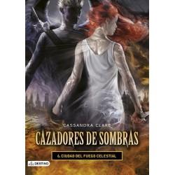 Cazadores de sombras - 6 Ciudad de fuego celestial