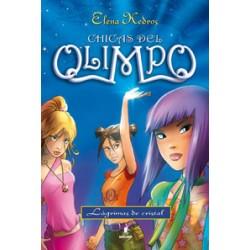 Chicas del olimpo - 1 Lágrimas de cristal