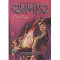 Chicas del olimpo - 4 La llama de los dioses