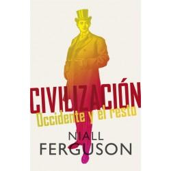 Civilización occidente y el resto