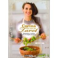 Cocina con el alma del tarot