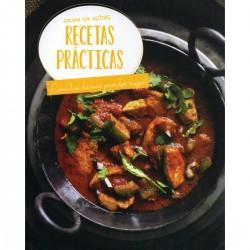 Cocina sin estrés recetas prácticas