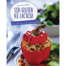 Cocina sin estrés sin gluten ni lactosa