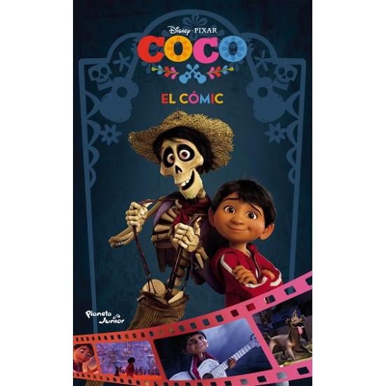 Coco el cómic