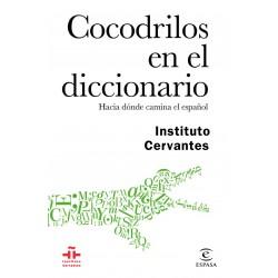 Cocodrilos en el diccionario