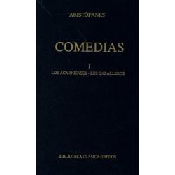 Comedias - I Los Acarnienses - los caballeros