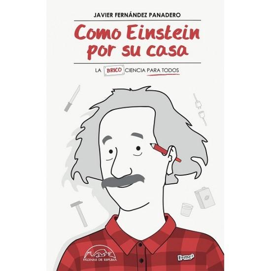 Como Einstein Por su casa