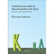 Conferencias sobre la filosofía política de Kant