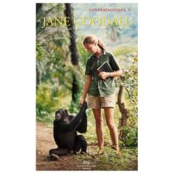 Conversaciones con Jane Goodall